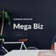 Mega Biz Multipurpose Keynote Template