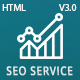 Seo Digital Marketing - Seo Service - ThemeForest Item for Sale