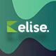 Elise - Modern Multi-Purpose WordPress Theme - ThemeForest Item for Sale