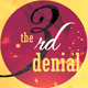 The Third Denial Flyer and CD Template - GraphicRiver Item for Sale