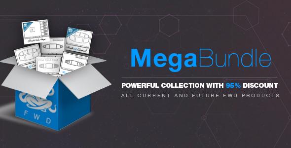 FWD Mega Bundle - CodeCanyon Item for Sale