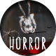 Horror Title Sequence - VideoHive Item for Sale