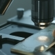 Shot of Microscope - VideoHive Item for Sale