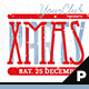 Christmas Party Flyer & Poster - GraphicRiver Item for Sale
