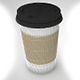 Coffee cup - 3DOcean Item for Sale