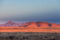 Sunset light high desert landscape New Mexico US - PhotoDune Item for Sale