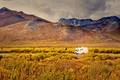 Dempster Highway Adventure Yukon Territory Canada - PhotoDune Item for Sale