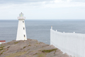 New Lighthouse Cape Spear Historic Site NL Canada - PhotoDune Item for Sale