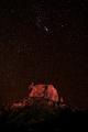 Casa Grande Peak in Big Bend NP Texas USA - PhotoDune Item for Sale