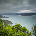 Cloudy Bay of Marlborough Sounds New Zealand - PhotoDune Item for Sale