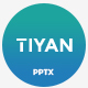 Tiyan PowerPoint Presentation Template