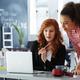 Freelancers in coworking office - PhotoDune Item for Sale