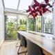 Stylish orangery in house - PhotoDune Item for Sale