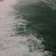 Ocean Waves Breaking Before the Shore - VideoHive Item for Sale