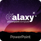 Galaxy PowerPoint Template - GraphicRiver Item for Sale