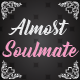 Almost Soulmate - GraphicRiver Item for Sale