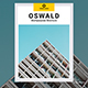 Oswald Multipurpose Brochure