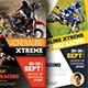 Sport Event Flyer / Poster Bundle