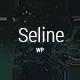Seline - Creative Multi Purpose WordPress Theme