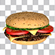 Burger - VideoHive Item for Sale
