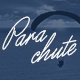 Parachute Typeface - GraphicRiver Item for Sale