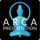 Arca Powerpoint Templates - GraphicRiver Item for Sale