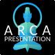 Arca Powerpoint Templates