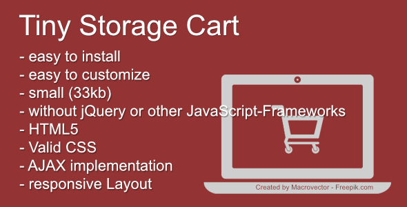 Download Source code              Tiny Storage Cart            nulled nulled version