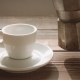 Person Pours Coffee in Small Cup - VideoHive Item for Sale
