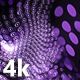 Purple Dots Flow - VideoHive Item for Sale