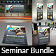 Seminar Advertising Bundle