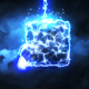 Lightning Strike Reveal - VideoHive Item for Sale