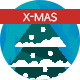 Happy Logo and Christmas Bells