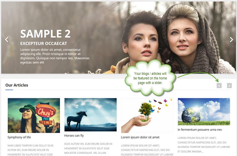 Best Prestashop Blog Module - Responsive & SEO Friendly Blog
