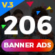 Banner Ads Ultimate Bundle V3