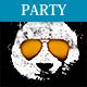 Happy Pop Party Summer