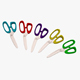 Scissors Set - 3DOcean Item for Sale