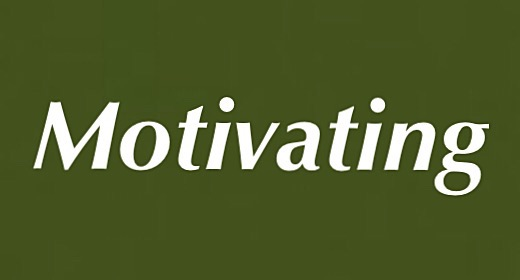 MOTIVATING UPLIFTING POSITIVE
