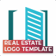 City Architect Logo Template
