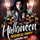 Halloween Madness Flyer - GraphicRiver Item for Sale