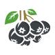 Aronia Berry Logo
