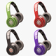 Beats Solo HD Headphone Set - 3DOcean Item for Sale