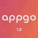 Appgo | App Landing Page - ThemeForest Item for Sale
