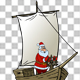 Animated Scenes With Santa Claus 2 - VideoHive Item for Sale