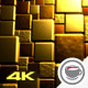 5 Golden Backgrounds - VideoHive Item for Sale
