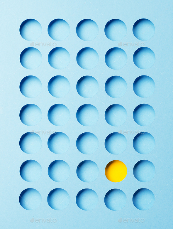 Circle patterns - Stock Photo - Images