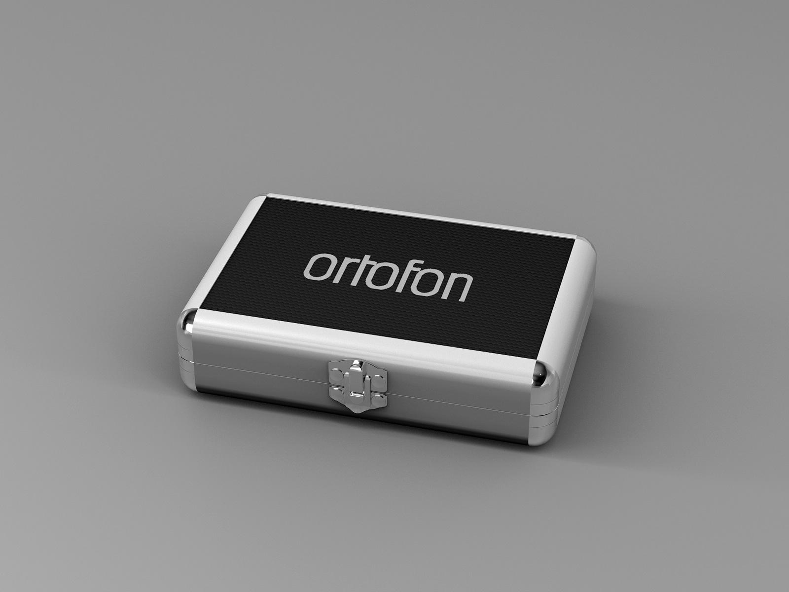 Ortofone Concorde Pro S twin pack