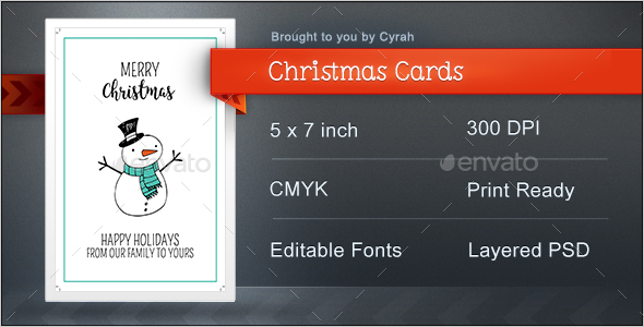 Christmas Cards - Christmas Greeting Cards