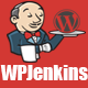 WPJenkins Simply Run Jenkins Jobs Through Wordpress