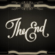 The End Old Film - VideoHive Item for Sale